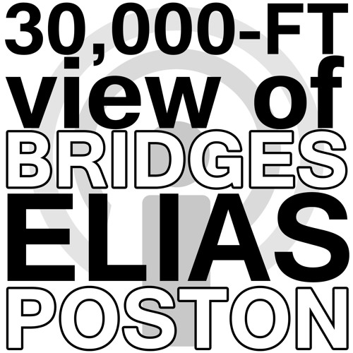 From a 30,000-Foot View: Building a Bridges Community - Gina Elias, Phil Poston Webinar Podcast