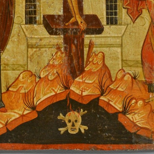 Winning with the Old World Order - James Perloff's journey to Orthodox Christianity.