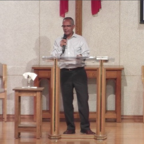 """The Fight of Faith"" - Pastor Ralph Ramos"