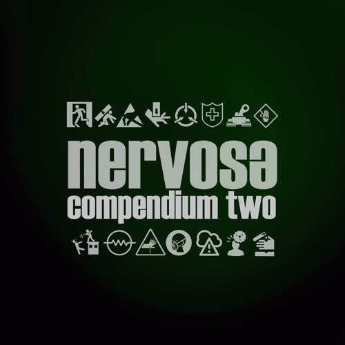 VA - COMPENDIUM TWO (NERVOSA) [LP] 2017