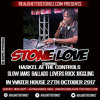 STONE LOVE IN WATER HOUSE 27TH OCTOBER 2017