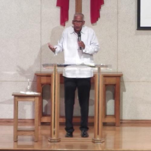 """No Te Rindas"" - Pastor Verardo Acosta"