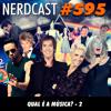 Nerdcast 595 - Qual é a música? 2
