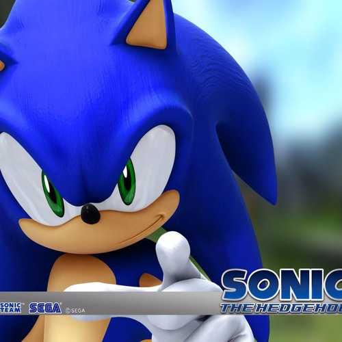 Sonic The Hedgehog 2006 Full Original Soundtrack By Knight Of The Wind 2006 On Soundcloud Hear The World S Sounds