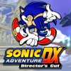 Sonic Adventure DX-Be Cool, Be Wild And Be Groove (Ice Cap)