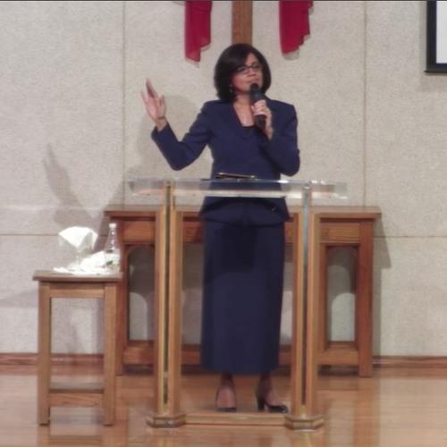 """""""Prayer Matters"""" - Pastor Carmen Acosta"""