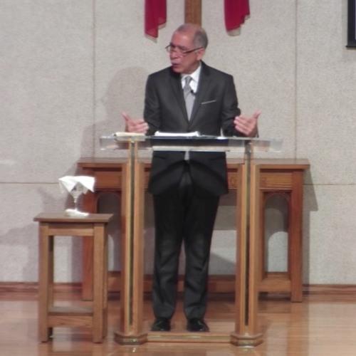"""""""Bien Adjustado- Un Camino Hacia La Madurez"""" - Senior Pastor Marc"""