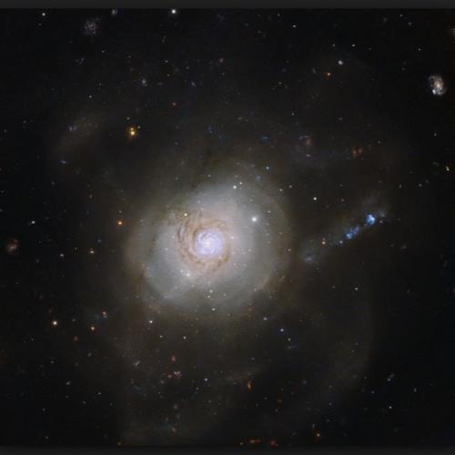 Deep Space V4d Part 4 Images