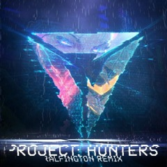 PROJECT: Hunters