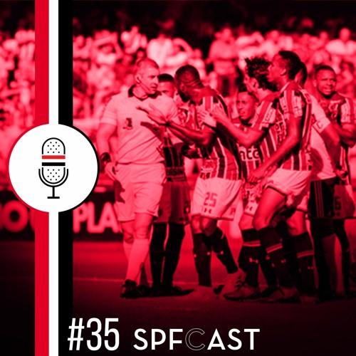 SPFCast #35 - La Mano de Daronco
