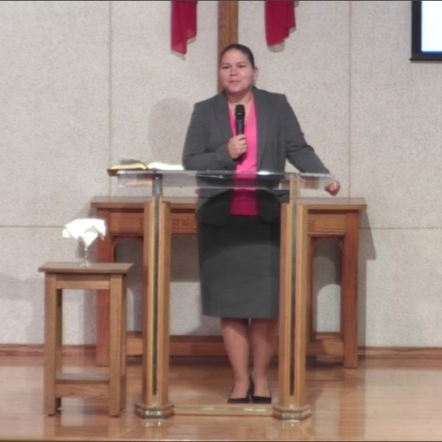 """Transforming Perception"" - Pastor Virginia Ortiz"