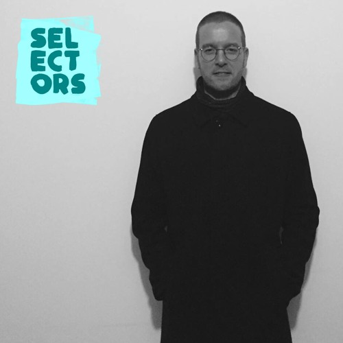 Mark Knekelhuis at Dekmantel Selectors 2017