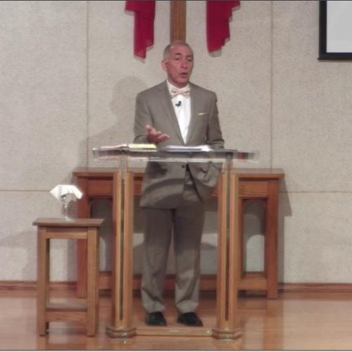 """Extiende La Mano"" - Senior Pastor Marc Rivera"
