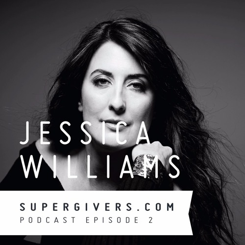 Supergivers 002 Jessica Williams - What If Women Had More Power?