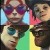 Gorillaz - Submission (feat. Danny Brown & Kelela) Humanz Leak