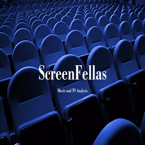 ScreenFellas Podcast Episode 152: 'Avengers: Infinity War' Trailer Discussion & 'Lady Bird' Review