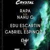 Edu Escartín B2b Gaby Espinoza @crystal Club Leloir Lanus (main set)