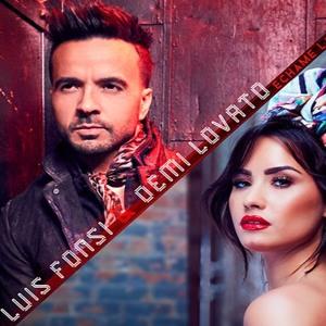 Download lagu Demi Lovato Ft Luis Fonsi Live (7.4 MB) MP3