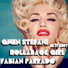 128 Gwen Stefani - HollaBack Girl (Fabian Parrado 2k17 Edit) Free Download