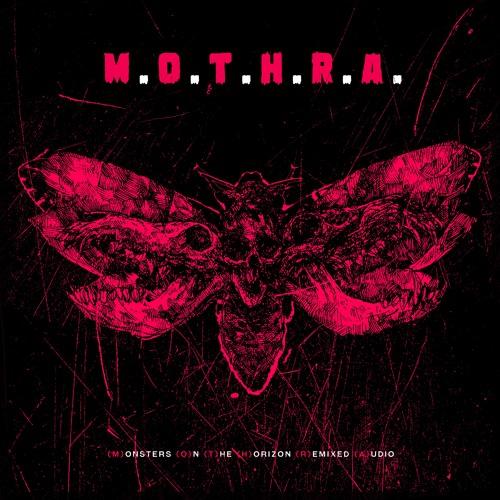 Monsters On The Horizon Minimix
