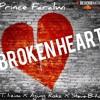 Prince Faralwi - Broken Heart [ Official Track ] (Ft. I-Zim x Agung Kokz x Steve B-ton)