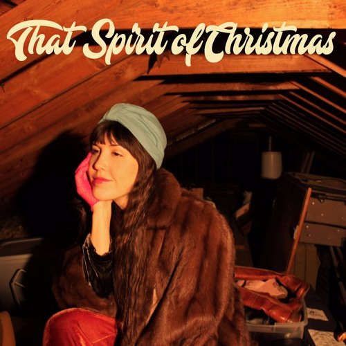 That Spirit of Christmas by Stacey Randol