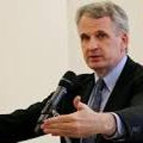 Prof. Timothy Snyder -- On Tyranny one year later