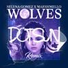 Selena Gomez, Marshmello - Wolves (DOTSUN Remix) [Free Download]