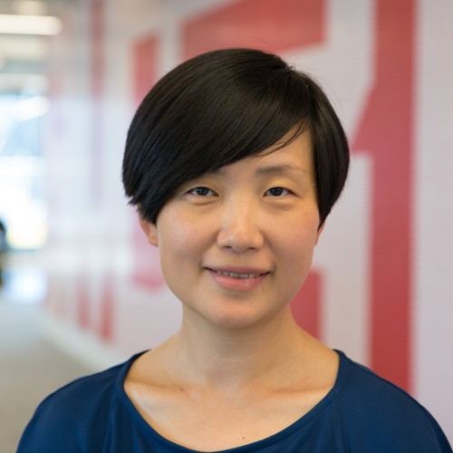 """The power in making """"0.1 to 100"""": interview with Dr Xin Gu"""