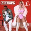 Rake it up - Ralphi Rosario feat Yo got & Nick* Minaj (Felipe Lira Mashup)