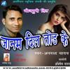 Janam dil tod ke-aashirwad music