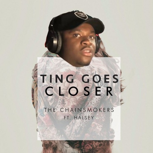 Tree Smokers - Ting Goes Closer