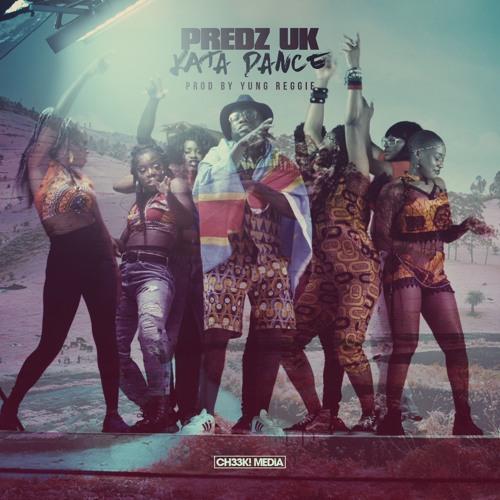 @Predzuk - Kata Dance (Prod. @MrYungReggie11)