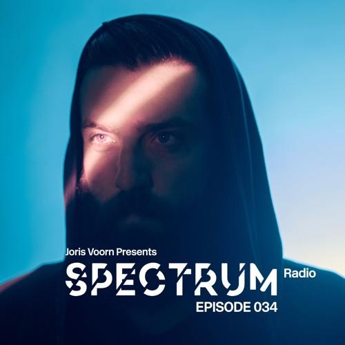Spectrum Radio 034 by JORIS VOORN | B2B Kolsch Spectrum ADE Pt.3