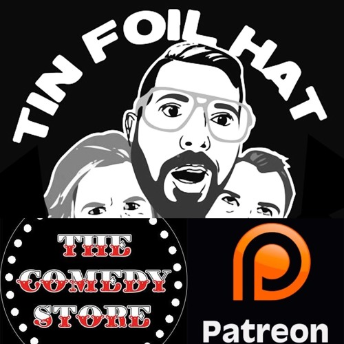 Tin Foil Hat Patreon #6 TEASER: Q and the White Rabbit
