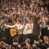 Le Grand choral d'Alain Souchon et Laurent Voulzy - Derrière Les Mots