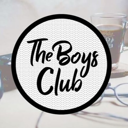 The Boys Club, le podcast masculinité de madmoiZelle