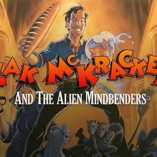 Zak McKraken and the Alien Mindbenders - Main Theme