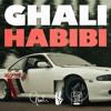 ghali // habibi (2k17)