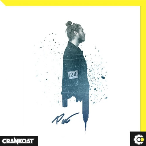Post Malone - Rockstar Ft  21 Savage (Crankdat Re - Crank