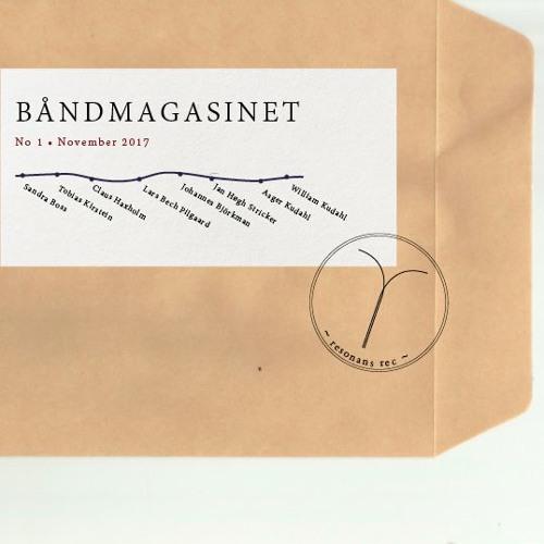 Bandmagasinet no.1