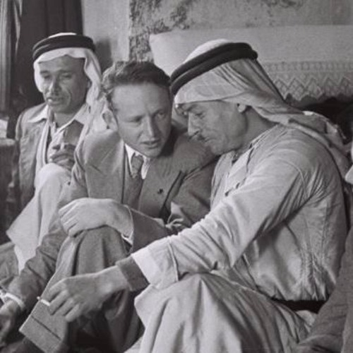 Enemies and Neighbours: Arabs and Jews in Palestine and Israel