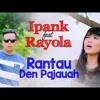 YA$$DI - RANTAU DEN PAJAUAH VS AKIMILAKUO #3