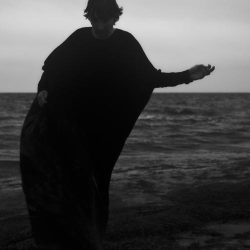 Marie-Louise Munck - Dead Calm Ocean - single 5th of January 18