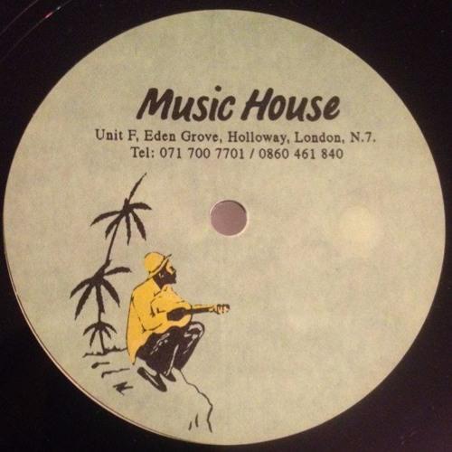 DJ Nut Nut - Message From Jah [Unreleased Clip]