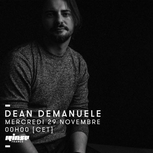 Dean Demanuele Rinse FR Mix 2017