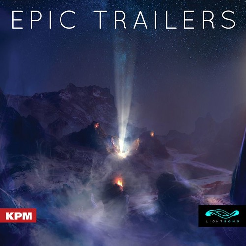 Production Music | EMI / KPM Music - Epic Trailers by