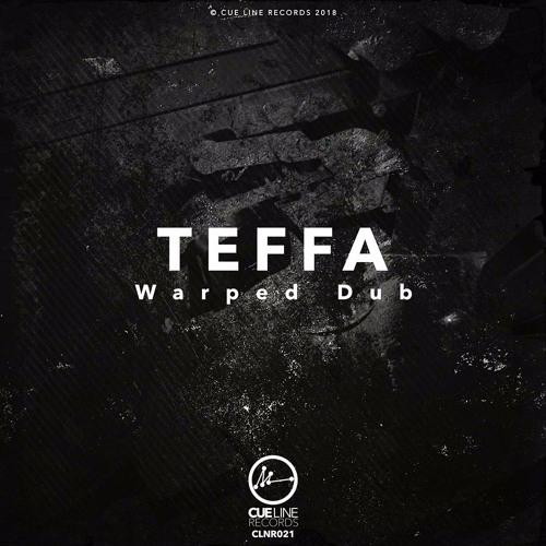Teffa - Warped Dub EP - (CLNR021)