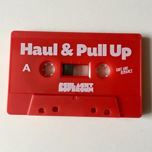 Tepito (Bonustrack on Haul & Pull Up Cassette Tape)