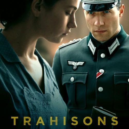 TRAHISONS - Allan Blanvillain